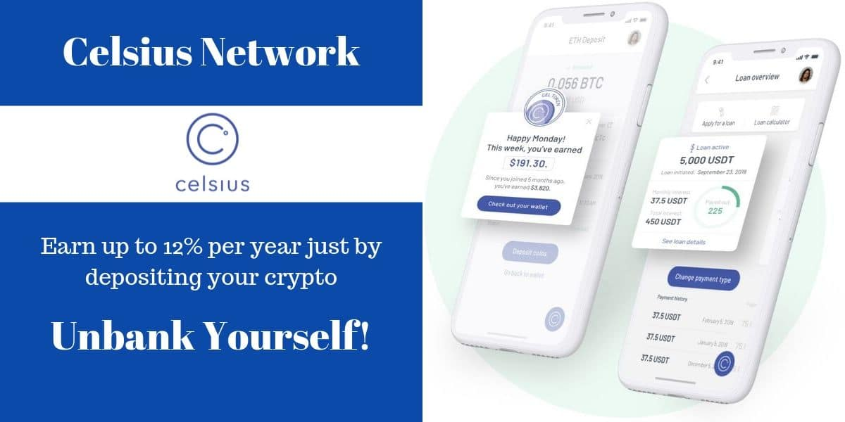 Celsius network review