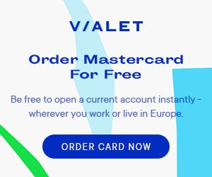 VIALET European Digital Bank