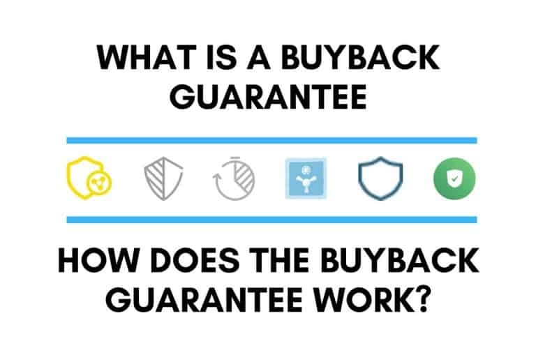 What Is a Buyback Guarantee and how does it work