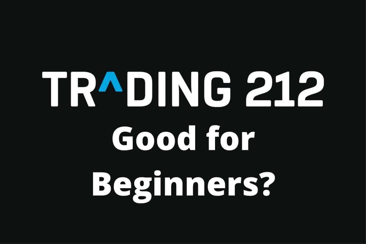 Is Trading212 Good for Beginners?